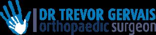 Dr Trevor Gervais logo